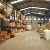 Alquileres de suelo logístico