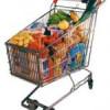 Consumo cesta de la compra