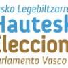 Resultados elecciones País Vasco 2012