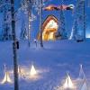El aumento de temperatura en Finlandia hace perder 550 millones de euros
