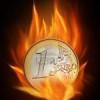 Draghi un bombero en solitario contra el fuego del euro