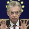 ¿Berlusconi empujó a Mario Monti a dimitir?