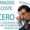 El nuevo Plan Prepara de Rajoy