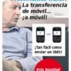 Transferencias entre móviles con La Caixa