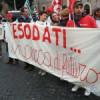 Italia da protección a prejubilados sin trabajo ni pensión