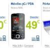 Movistar: iPhone a 19 euros