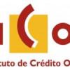 Créditos ICO para infraestructuras
