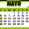 Tasa de paro mayo 2013