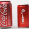 Nueva minilata de Coca-Cola