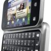Backflip de Motorola con Android