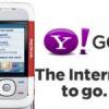 Yahoo! y Nokia servicios integrados