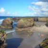 Galicia: precios en alquileres para el verano