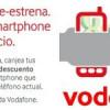 Vodafone Re-Estrena cambiar viejos iPhone por el iPhone 4S