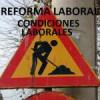 La reforma laboral ¿un fracaso anunciado?