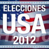 Seguir los resultados elecciones presidenciales EE.UU. 2012