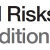 Los mayores riesgos globales de 2015