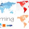 Precios del roaming
