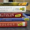 Alquilar libros ¿Cómo ahorrar siendo estudiante?