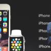 Lanzamiento de iPhone 6: casi todo lo que se esperaba