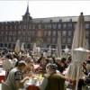 El turismo extranjero decae y el turismo nacional sube