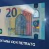 Nuevo billete de 20 euros, ¿cuándo lo tendremos?