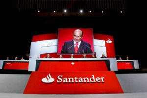 ESPAÑA-SANTANDER -SOVEREIGN