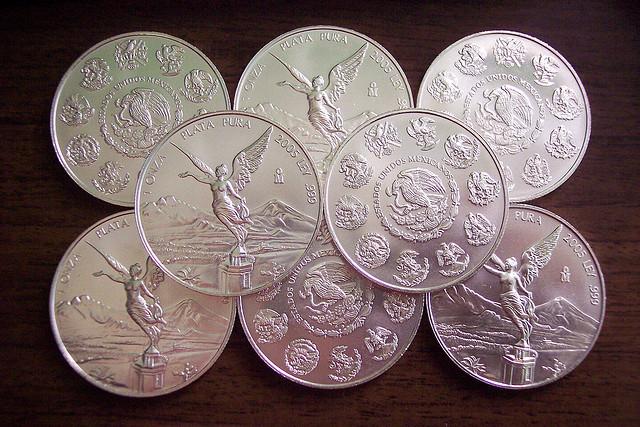 La industria empujara el consumo de la plata en los próximos años