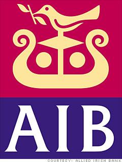 Allied Irish Banks Aktie