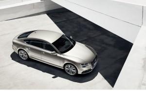 Audi A7 Sportback 04