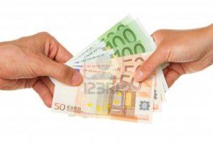 Ayuda 450 euros