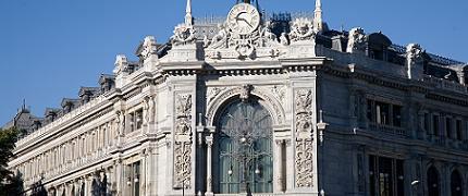 Banco de España, tarjetas revolving