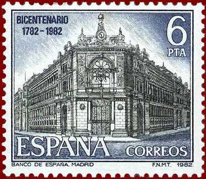 El banco de espa a se reestructura for Sucursales banco espana