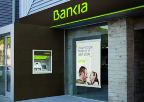 Bankia horario oficinas giles for Horario oficinas ibercaja