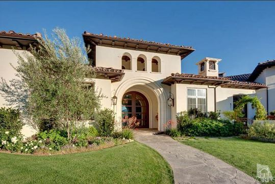 Britney Spears House (1)