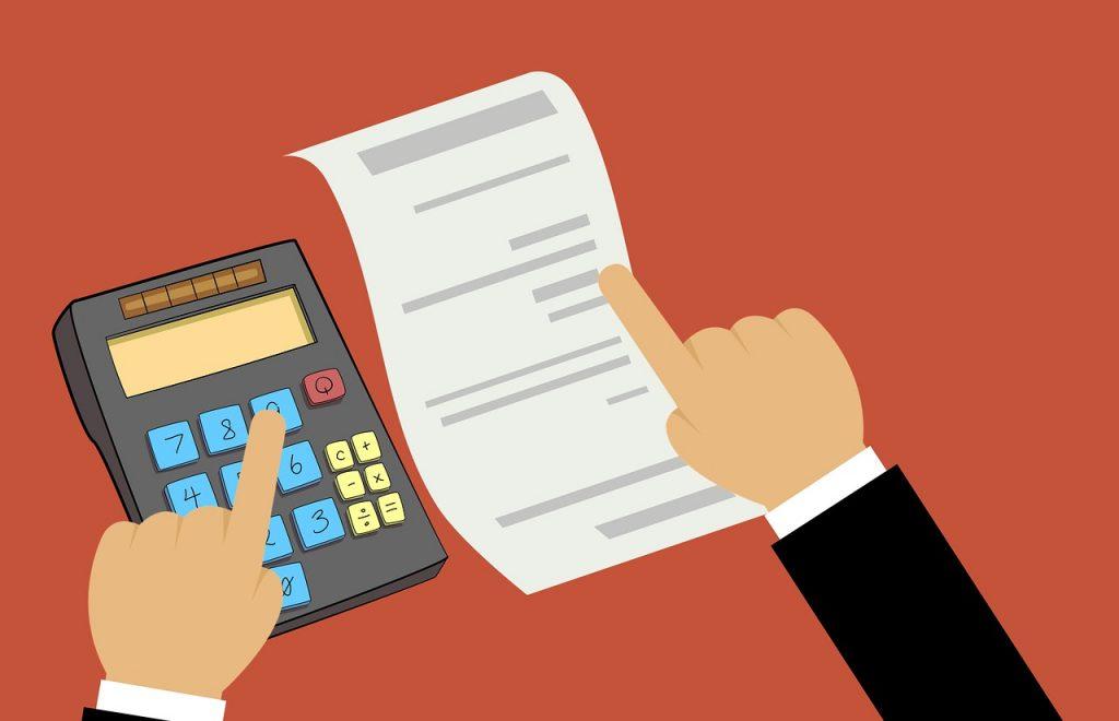 cuentas olvidadas, cuentas bancarias, cuentas