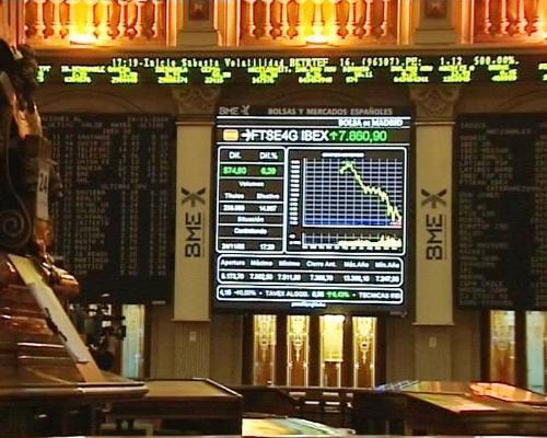 Calendario de la Bolsa 2013