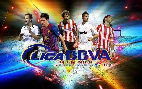 C  Mo Seguir La Liga BBVA 2012 2013