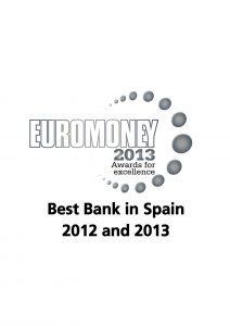 Logotipo Premio Euromoney