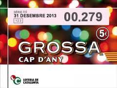 Lotería de Navidad de Cataluña