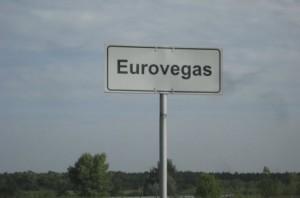 Madrid pierde Eurovegas