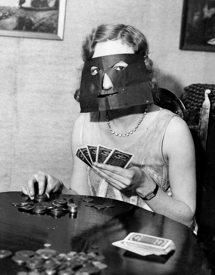 Mascara Poker