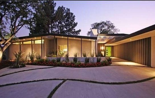 Miley Cyrus House (1)