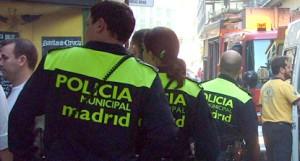 Multas Madrid