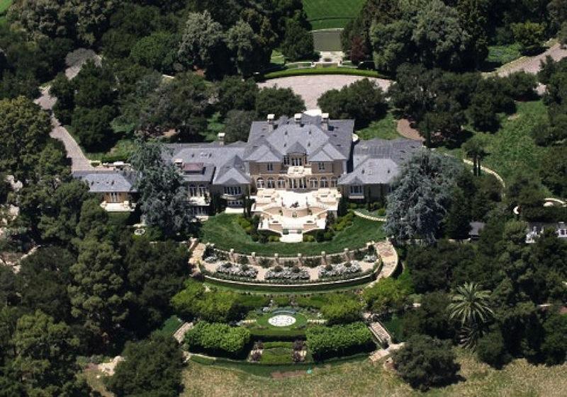 Oprah Winfrey house (1)