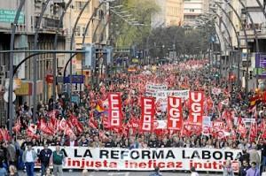 Propuestas Laborales Sindicatos