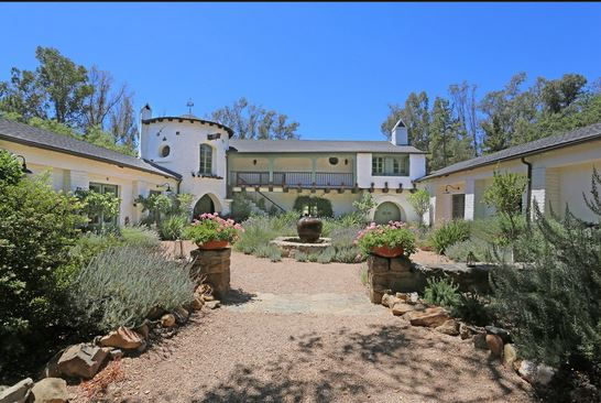 Reese Witherspoon House (1)