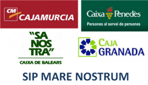 Banco mare nostrum sin marca for Bmn caja granada oficinas