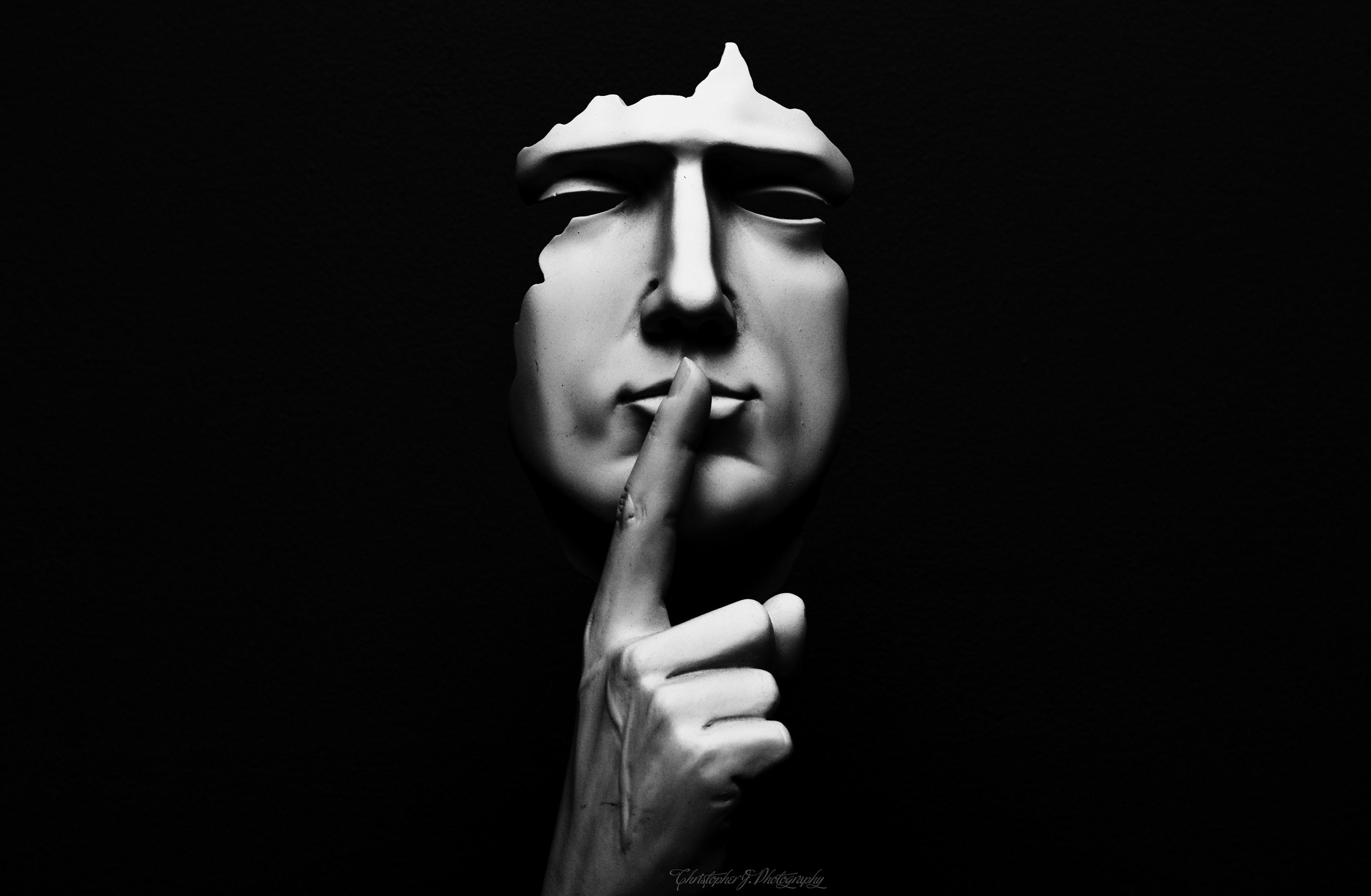 ¿Es bueno el silencio para la mente?