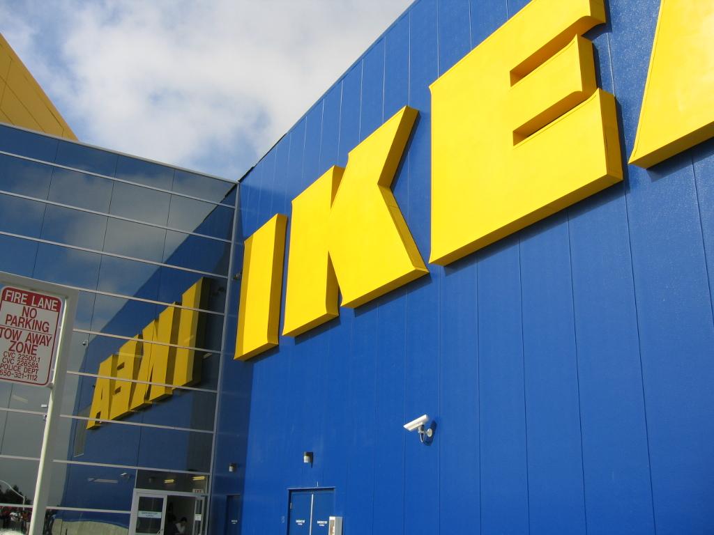 Ikea Inmobiliaria