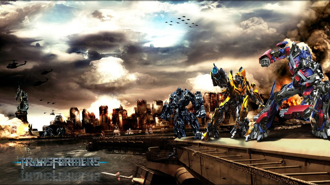 Transformers-41